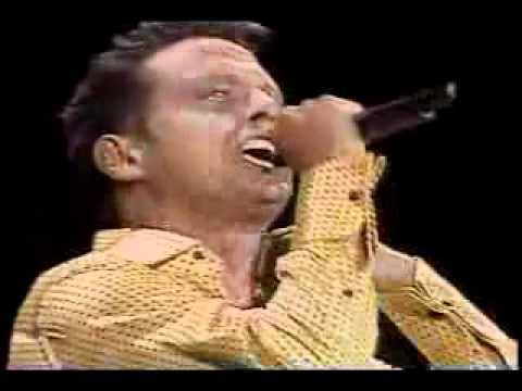 Luis Miguel en vivo 2005. Decídete