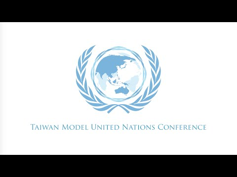 TWMUN 2015 Official