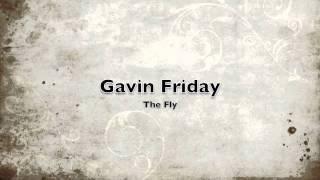 Gavin Friday - The Fly (U2 Cover)