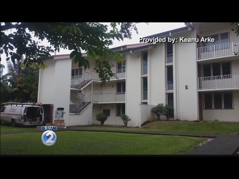 UH Hilo student frustrated by slow response to dorm