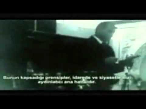 Gizlenen Atatürk gerçeği (yasaklanan video)
