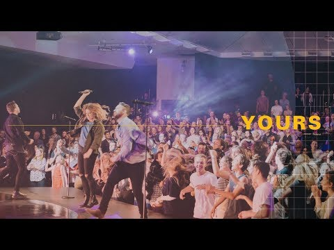 Yours - Recorded Live at C3 Church Oxford Falls
