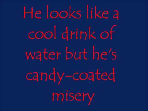 Carrie Underwood Cowboy Casanova Lyrics