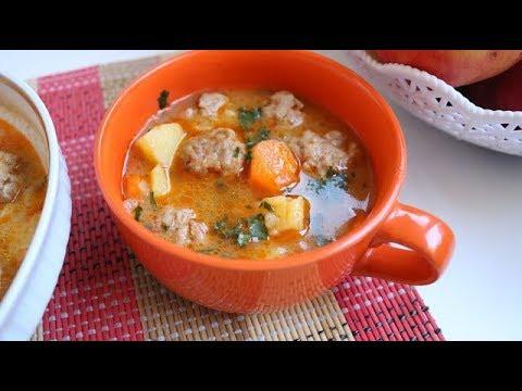 Bakina kuhinja -  paprikaš sa ćufticama odličan recept