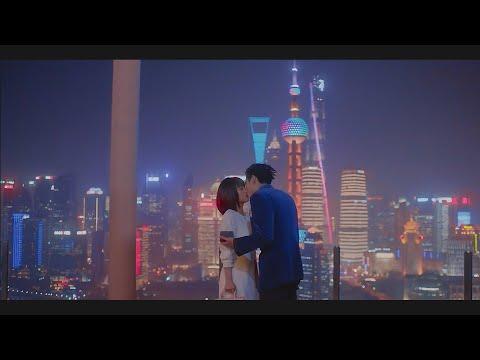 F4 - 流星雨 Meteor Rain (流星花園 2018) Meteor Garden 2018 OST Music Video