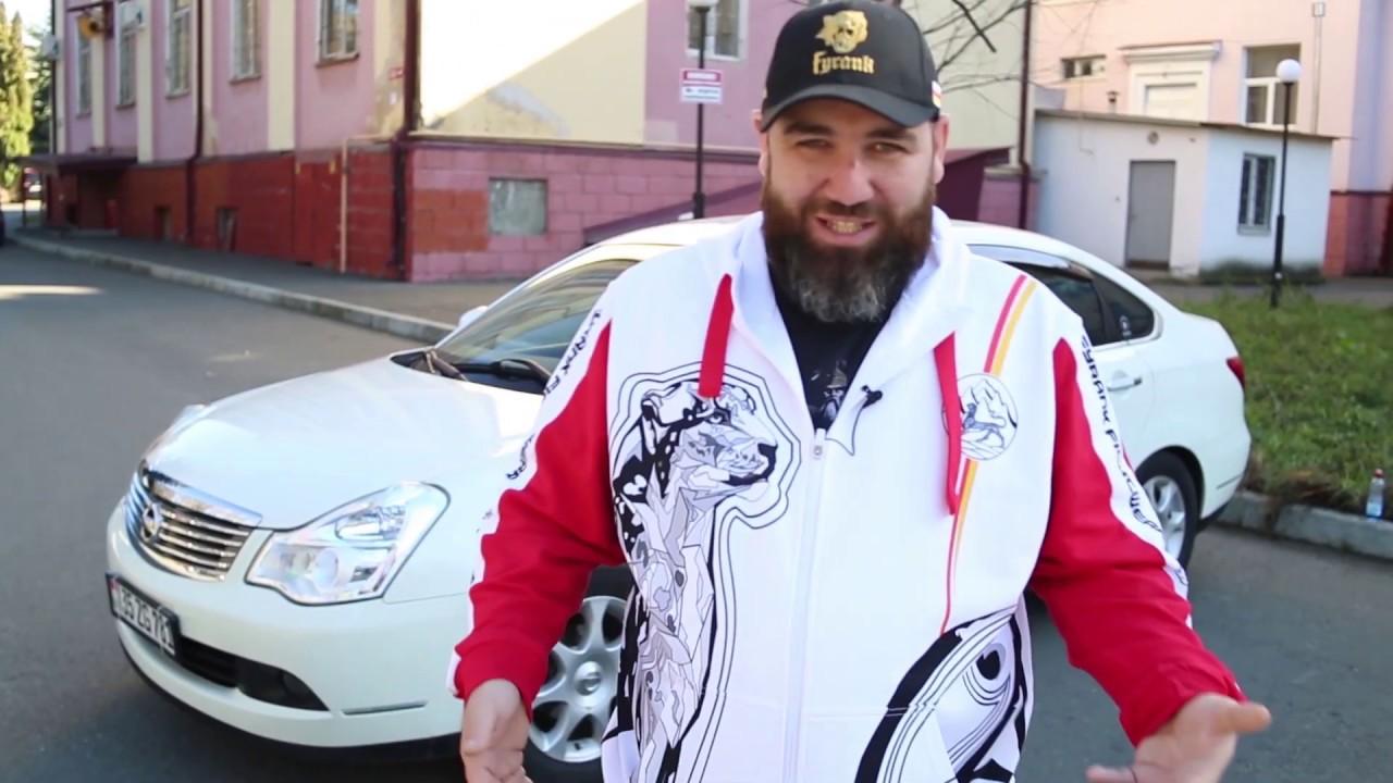 Nissan Almera - внебрачный сын АвтоВАЗа! По многочисленным просьбам ПЕРЕЗАЛИВ!