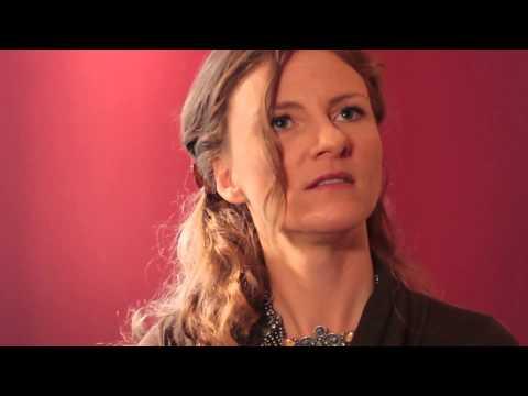Creativity & Intimacy - Angela Blessing