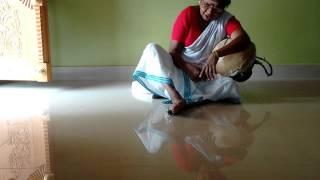 Pulluvan pattu -Navuru pattu- Traditional Song