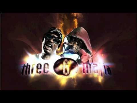 Three 6 Mafia - Baby Mama (Instrumental)