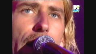 Nickelback - someday (live in bologna ...