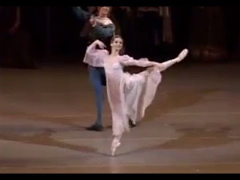 Evgenia Obraztsova - Romeo and Juliet Excerpts
