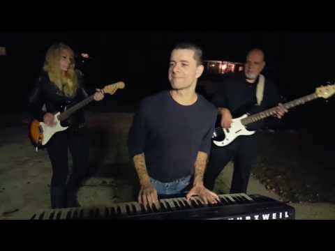 Bruce Chamoff - Blood (Official Music Video)