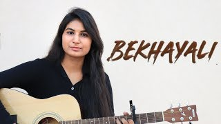Download Lagu Bekhayali Me Bhi Tera Hi Khayal Aye Full Song Kabir