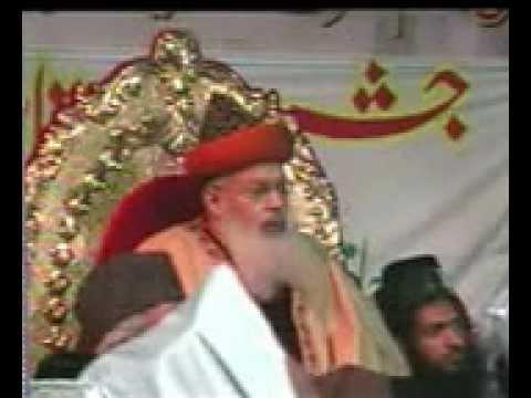 'masjid-e-aqsa ke lie saddam husain ki qurbani' by maulana hashim ashrafi kanpuri part 1 of 3