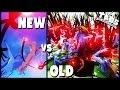 Totally Accurate Battle Simulator NEW DARK PEASANT vs Old DP! TABS