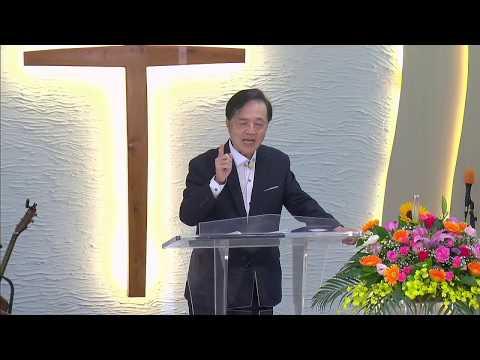 20200524主日崇拜【主 教導我們禱告】蘇義德牧師