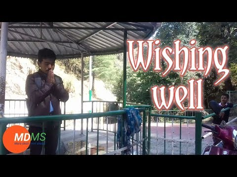 George everest  | The wishing well