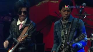 J Rocks Lepaskan Diriku feat Fedi Nuril