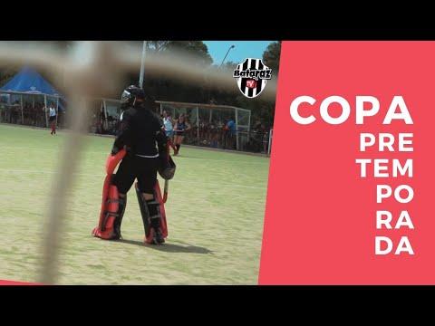Hockey: Copa Pre Temporada 2020