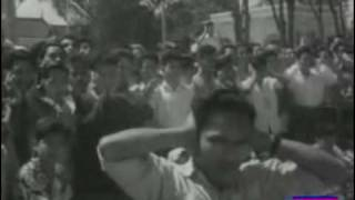 Cambodia: KHMER NATIONAL ANTHEM [KH]