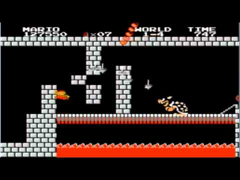 Super Mario Bros Forever (Frustration) - 3 / 3