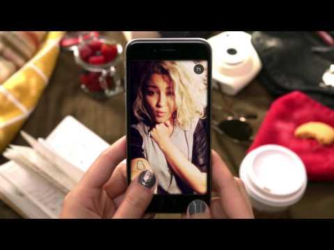 Tori Kelly - Nobody Love (Snapchat Lyric Video)