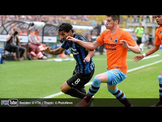 2014-2015 - Jupiler Pro League - 02. Club Brugge - Lierse SK 1-0