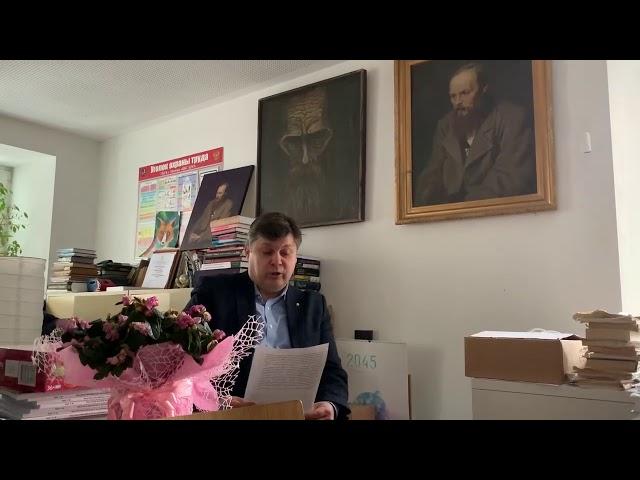 Андрей Лисицкий читает произведение «Темные Аллеи. Кавказ» (Бунин Иван Алексеевич)
