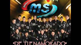 """DE TI ENAMORADO"" BANDA MS 2011"" AMOR ENFERMO 2011"