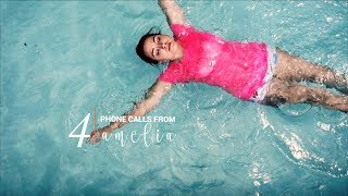 "4 Phone Calls From Amelia: ""Underwater"" - A Vanilla Palm Films Production"