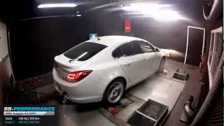 Reprogrammation moteur Opel Insignia 2.0 CDTI 160hp @ 200hp par BR-Performance