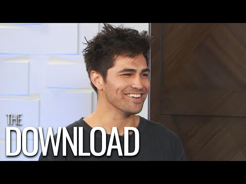 Toddy Smith Offers Advice for Friend Olivia Jade | The Download thumbnail