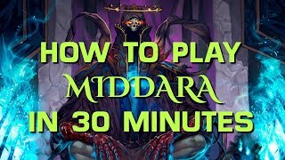 Learn to Play Miḋdara in 30 Minutes