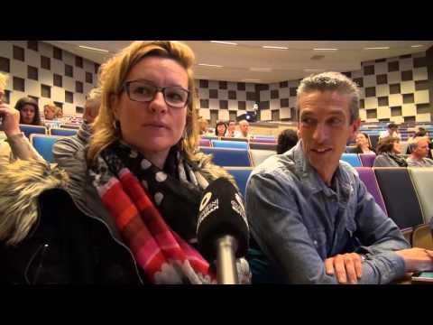 010nu - Een studentloze open dag op de Erasmus Universiteit