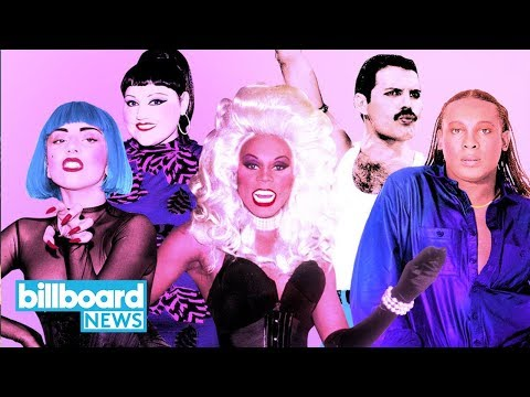 8 Top Gay Anthems to Celebrate LGBTQ Pride Month | Billboard News