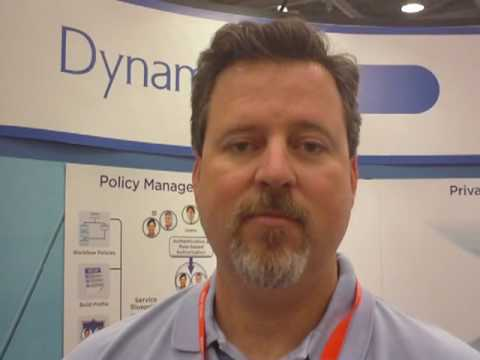 Interview with Brett Johnson of DynamicOps