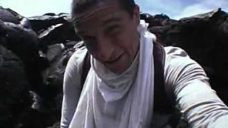 Abenteuer Survival - Am Krater des Nount Kilauea Part1