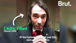 Accident mortel en voiture autonome : l'avis de Cédric Villani