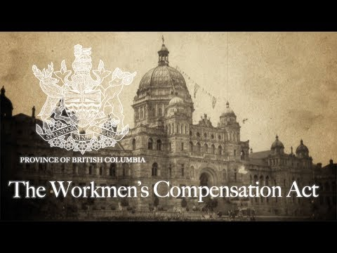 WorkSafeBC's Centennial: The Second Quarter Century (1942-1966)
