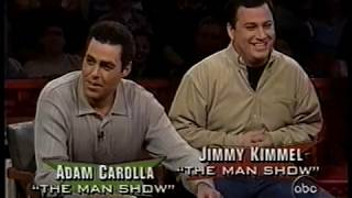 """Politically Incorrect"" with Bill Maher 