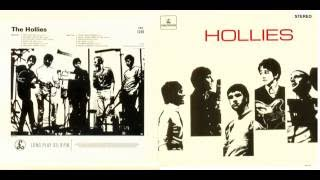 Watch Hollies You In My Arms video