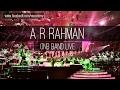 A.R.RAHMAN   INSTRUMENTAL THEME MASHUP   ONB BAND