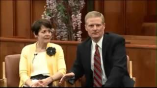 Elder Bednar enseña sobre El Albedrio. YouTube Videos