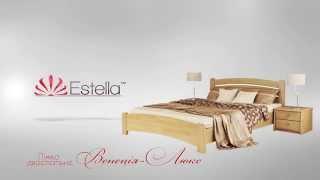 Как самому собрать Кровать из натурального дерева, кровать Венеция люкс(, 2015-11-24T08:41:07.000Z)