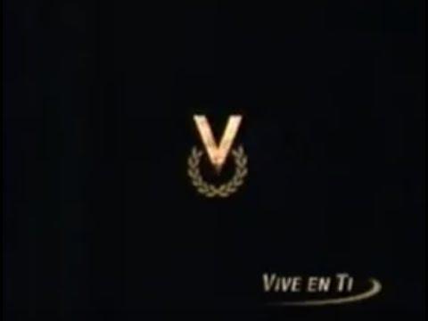 """Venevisión 2001 Promo """"La Vida es Bella"""""""