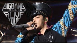 BIGBANG - HEAVEN