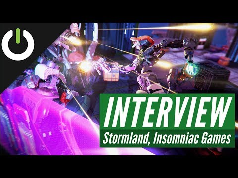 Stormland interview: Diving into one of most anticipated VR games of 2019