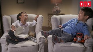 Here's What's Coming Up This Season On The Little Couple | RETURNS Tue Sep 19 at 9/8c