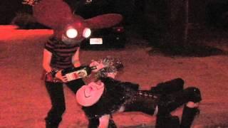 "Tommy Lee's Methods of Mayhem ""Party Instructions"""