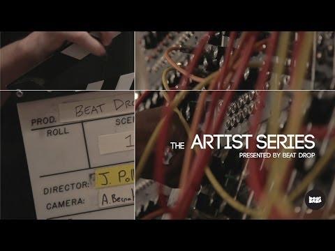 Artist Series - Volume 1 - Mike Huckaby
